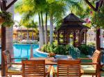 Green Garden Resort Suites Picture 14