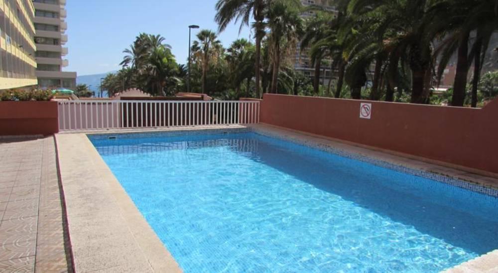 Holidays at Alta Apartments in Puerto de la Cruz, Tenerife