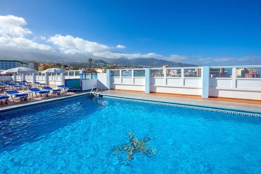 Holidays at HC Magec in Puerto de la Cruz, Tenerife