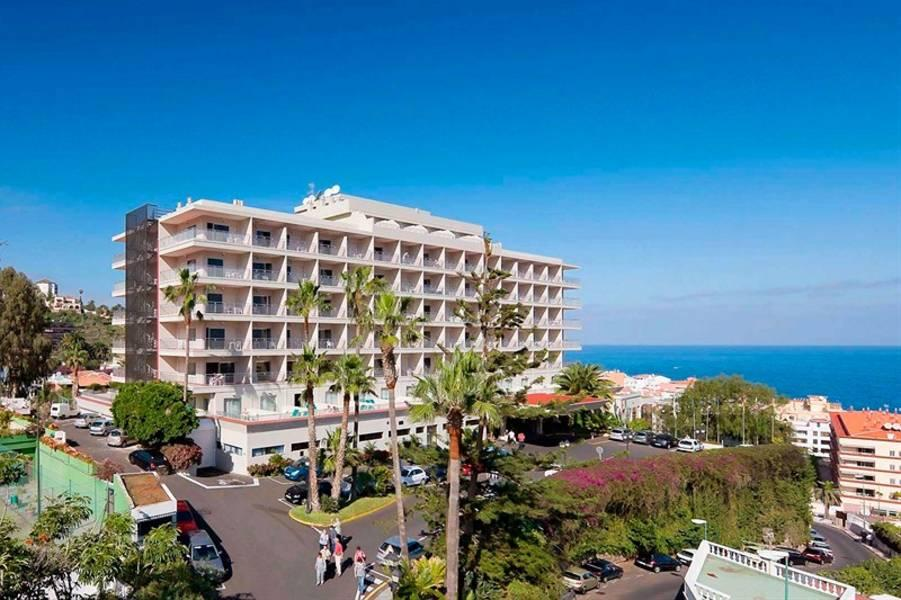 Holidays at El Tope Gran Hotel in Puerto de la Cruz, Tenerife