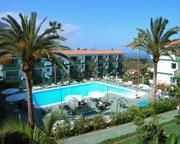 Holidays at Bahia Parque Apartments in Puerto de la Cruz, Tenerife