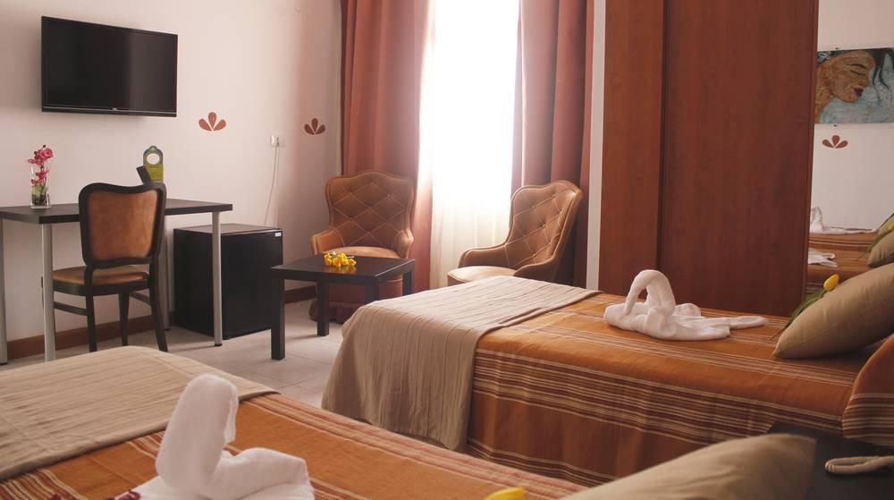 4dreams Hotel Puerto De La Cruz Tenerife Canary Islands Book