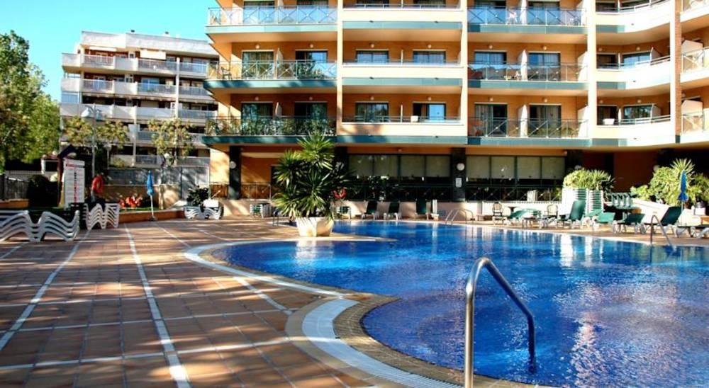 Holidays at California Palace Hotel in Salou, Costa Dorada