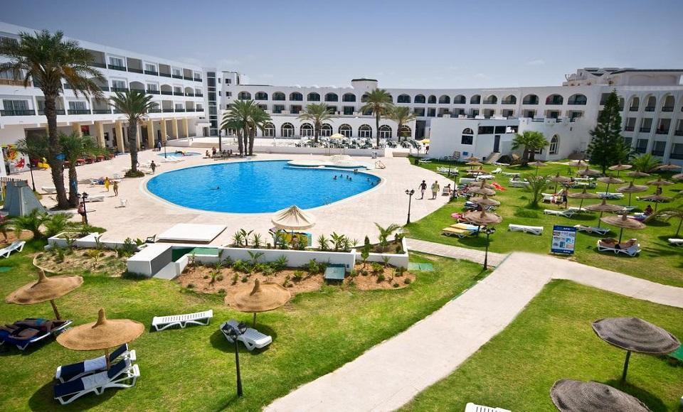 Holidays at Le Soleil Bella Vista Resort in Skanes, Tunisia