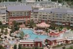 Disney's Boardwalk Inn Resort Hotel Picture 2