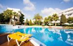 Holidays at Blue Sea Es Bolero in Cala Egos, Majorca
