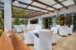Bar Terrace at Morito Hotel