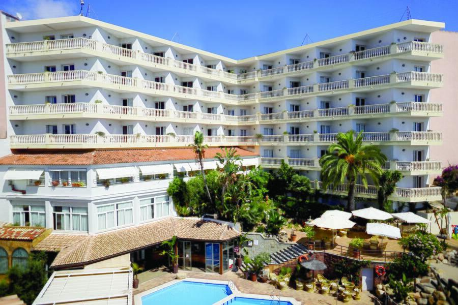 Holidays at Alba Seleqtta Hotel in Lloret de Mar, Costa Brava