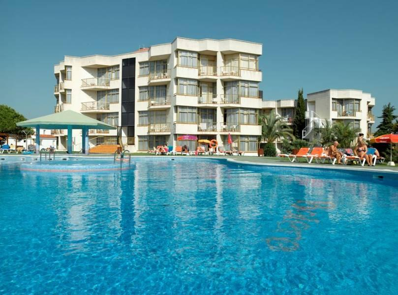 Holidays at Bolero Park Apartments in Lloret de Mar, Costa Brava
