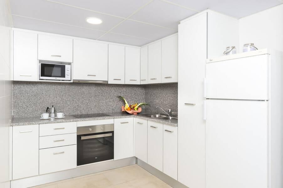 condado apartments lloret de mar costa brava spain book condado apartments online. Black Bedroom Furniture Sets. Home Design Ideas