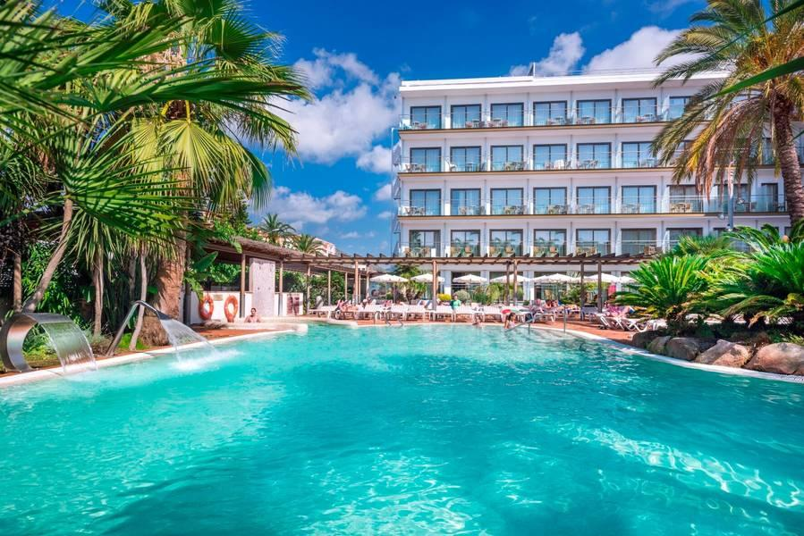 Holidays at Stella & Spa Hotel - Adults Recommended in Pineda de Mar, Costa Brava