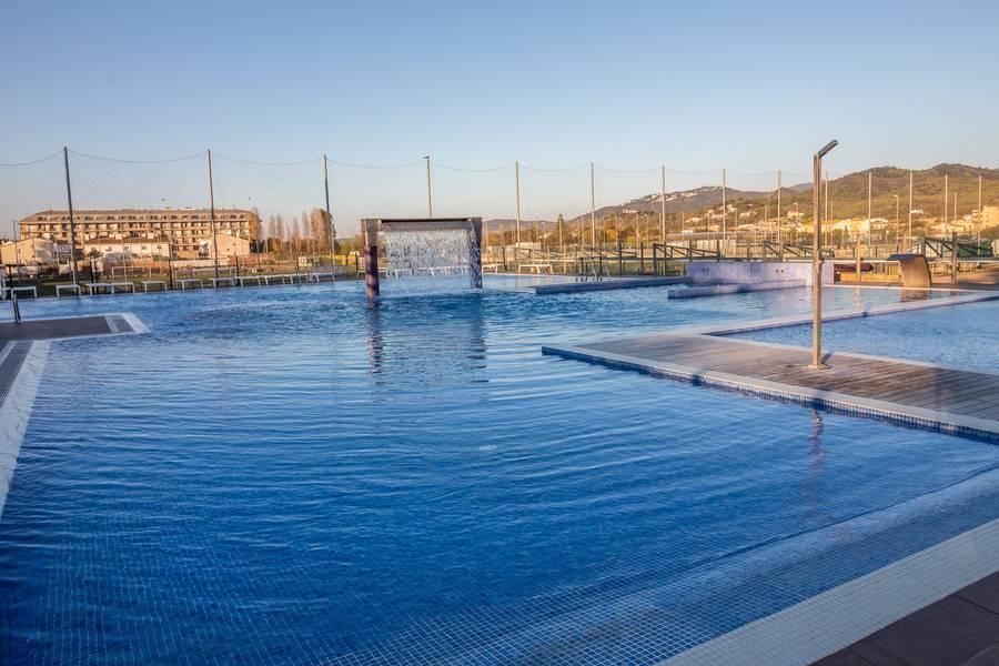 Holidays at Don Angel Hotel in Santa Susanna, Costa Brava
