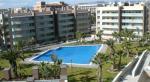 Holidays at Ibersol Spa Aqquaria Apartments in Salou, Costa Dorada