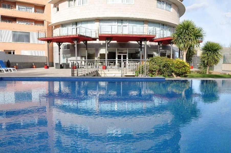 Holidays at Mercure Atenea Aventura Hotel in Salou, Costa Dorada