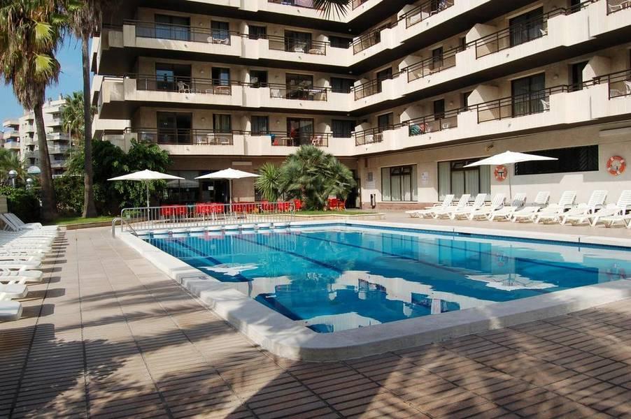 Holidays at CYE Salou Apartments in Salou, Costa Dorada