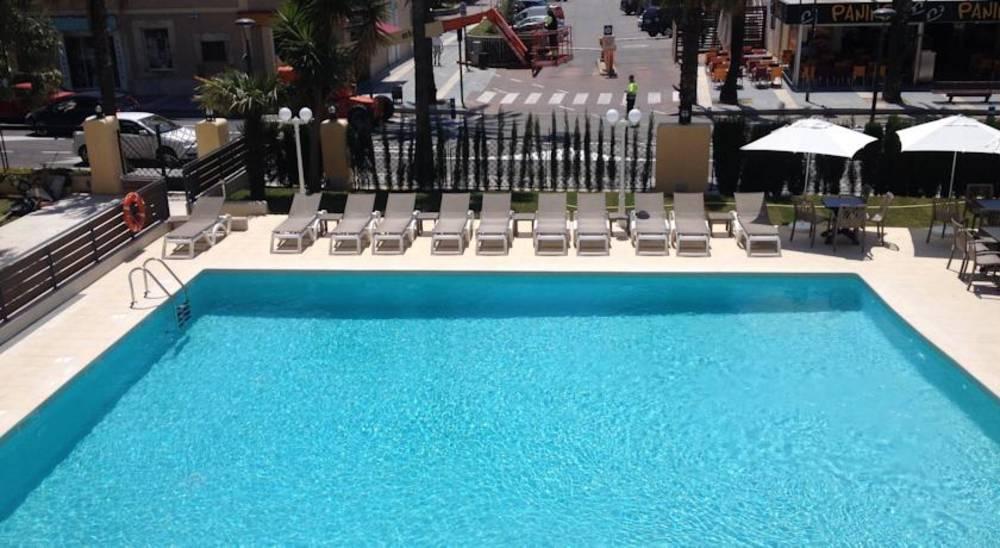 Holidays at Planas Hotel in Salou, Costa Dorada