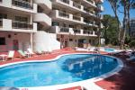 Holidays at Ibersol Mediterranean Suite Apartments in Salou, Costa Dorada