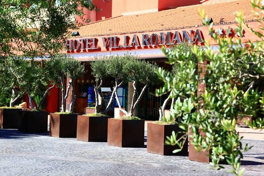 Vil La Romana Hotel