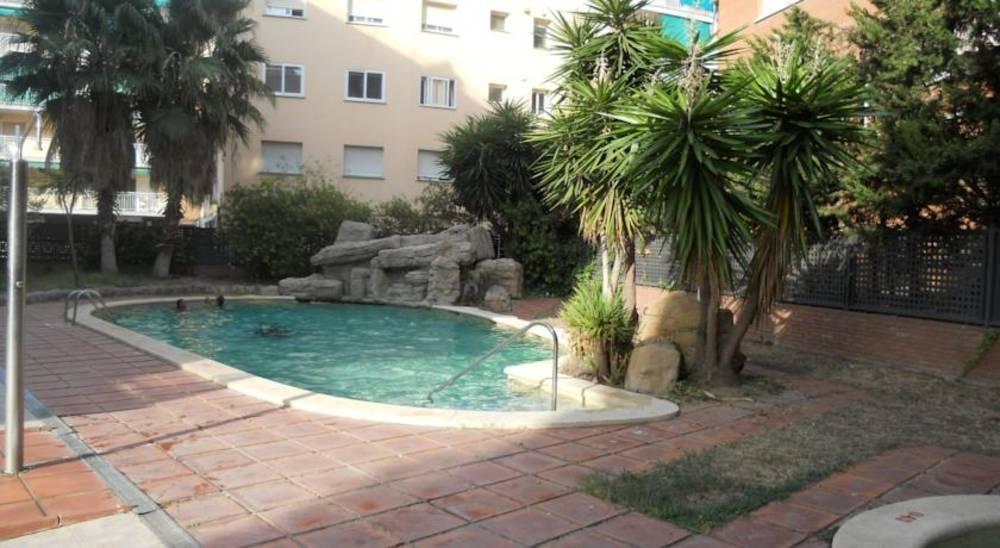 Holidays at Palas Salou Apartments in Salou, Costa Dorada