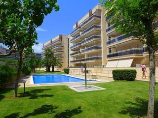 Holidays at Ventura Park Apartments in Salou, Costa Dorada