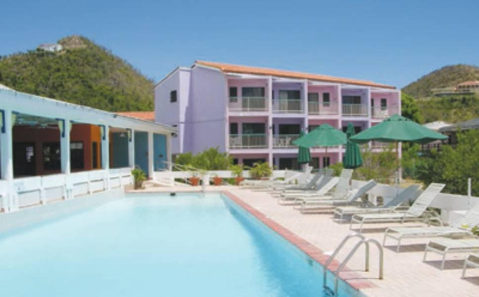 Holidays at Allamanda Beach Resort Hotel in St George's, Grenada