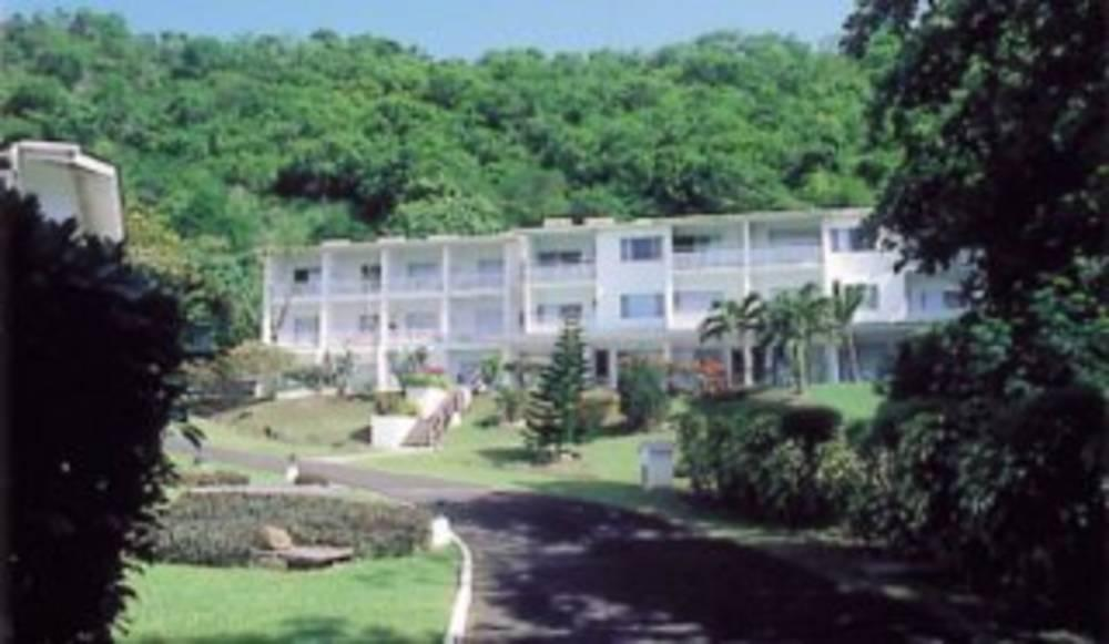 Holidays at Siesta Hotel in St George's, Grenada