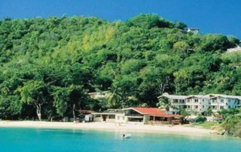 Holidays at Gem Holiday Beach Hotel in St George's, Grenada
