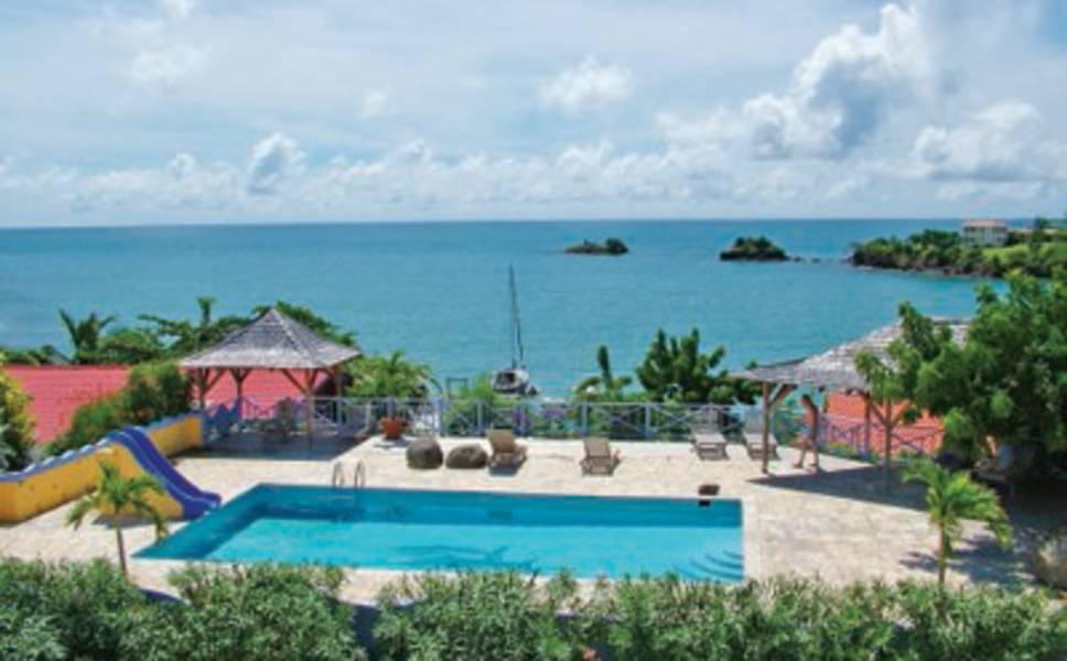 Holidays at True Blue Bay Grenada in St George's, Grenada