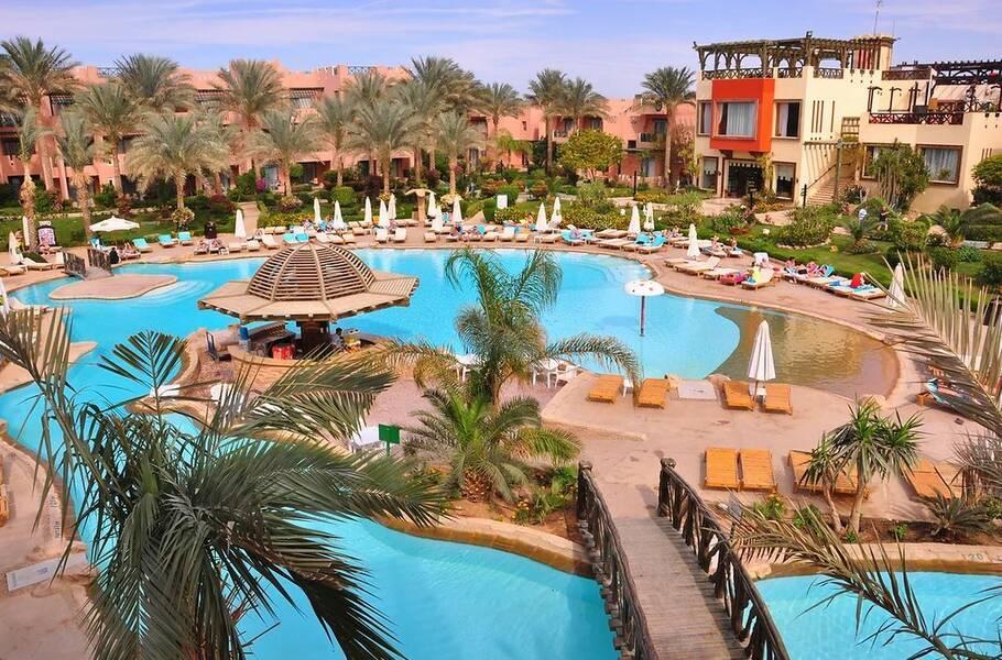 Holidays at Rehana Sharm Resort in Nabq Bay, Sharm el Sheikh
