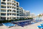 Holidays at Aquamarina Beach Hotel - Adults Only in Cancun, Mexico