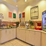 Comfort Suites Maingate East Hotel Picture 8