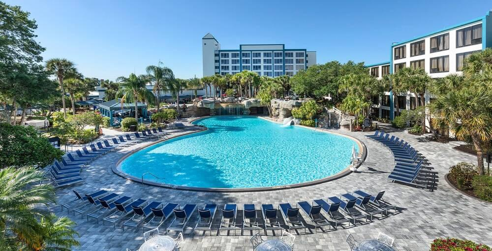 Holidays at Radisson Resort Orlando Celebration in Kissimmee, Florida