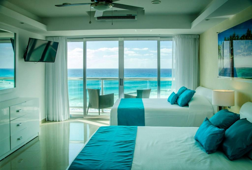 Holidays at Ocean Dream Condohotel in Cancun, Mexico