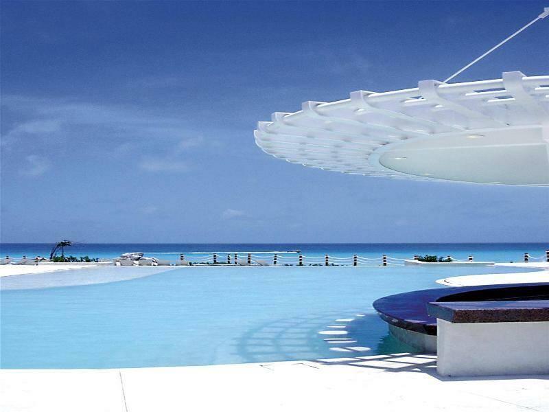Holidays at Grand Park Royal Cancun Caribe Hotel in Cancun, Mexico