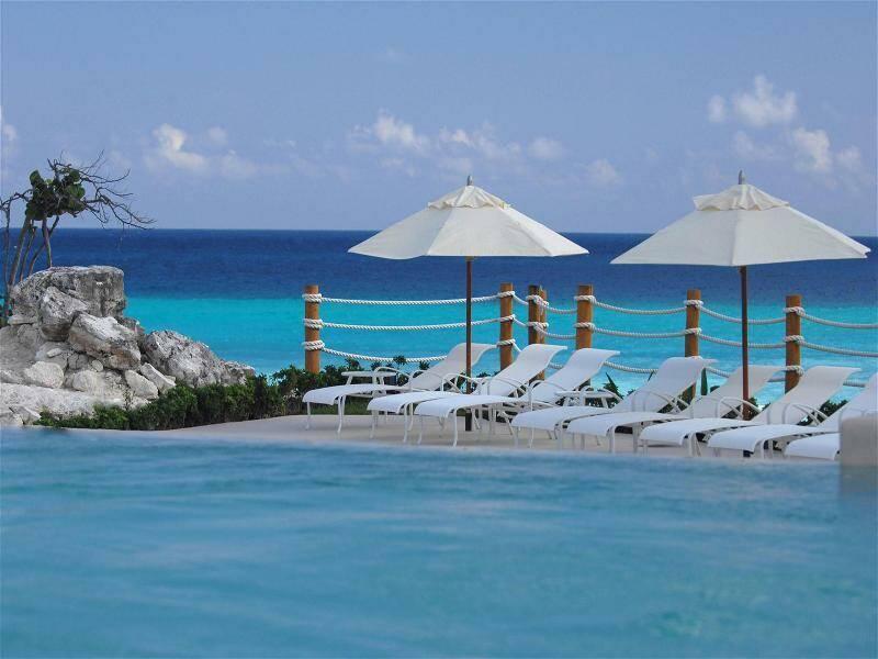 Grand Park Royal Cancun Caribe Hotel
