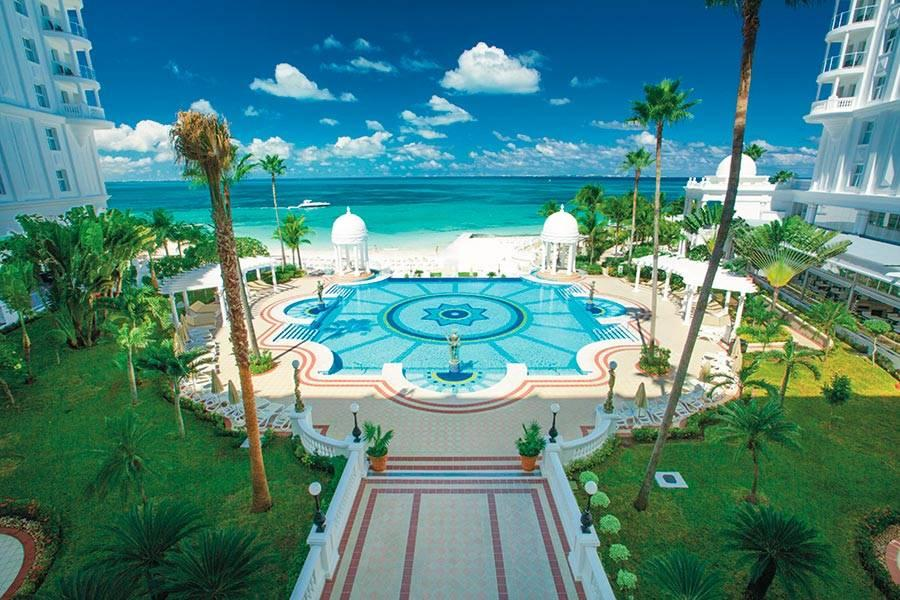Holidays at Riu Palace Las Americas Hotel - Adults Only in Cancun, Mexico