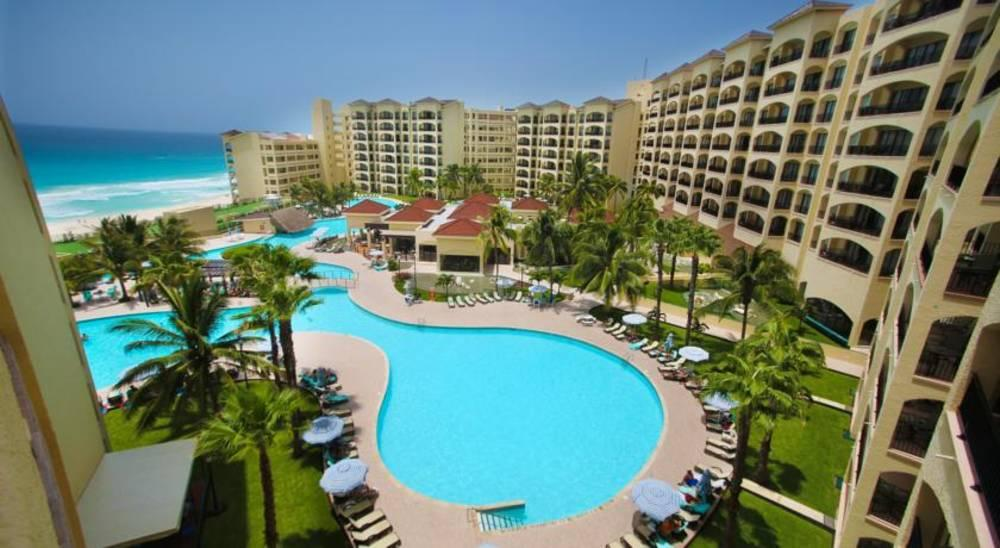 Holidays at Royal Caribbean Hotel in Cancun, Mexico