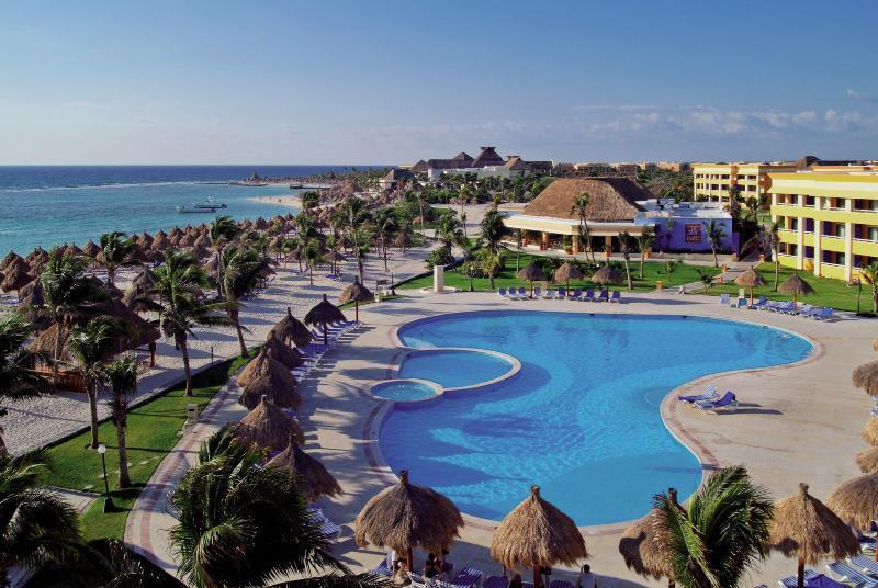 Holidays at Gran Bahia Principe Tulum Hotel in Akumal, Riviera Maya