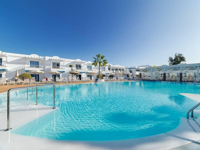 Holidays at Arena Beach Hotel in Corralejo, Fuerteventura
