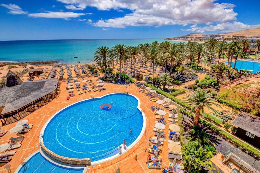 Holidays at SBH Costa Calma Beach Hotel in Costa Calma, Fuerteventura