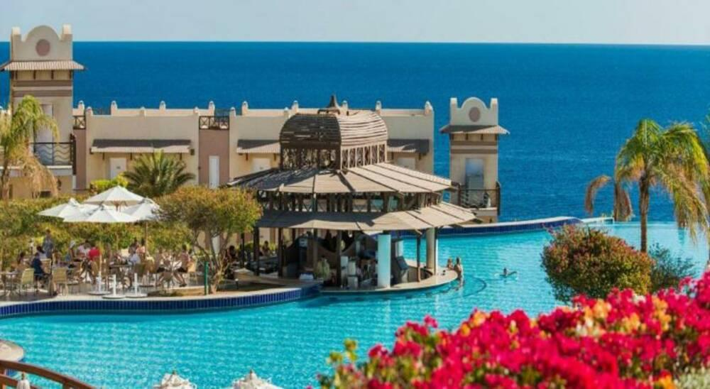 Holidays at Concorde El Salam Hotel in Sharks Bay, Sharm el Sheikh