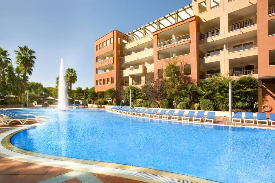 Holidays at H10 Mediterranean Village Hotel in Salou, Costa Dorada