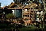 Disney's Animal Kingdom Lodge Picture 2
