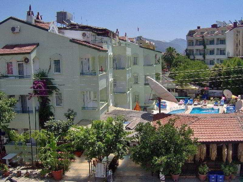 Inan Apartments