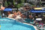 Holidays at Smartline Club Ilayda Apartments in Marmaris, Dalaman Region