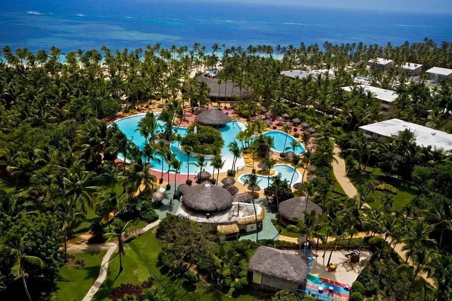 Holidays at Catalonia Bavaro Beach Golf and Casino Resort in Playa Bavaro, Dominican Republic