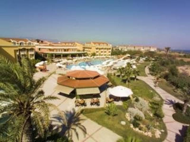 Holidays at Side Star Resort in Colakli, Side