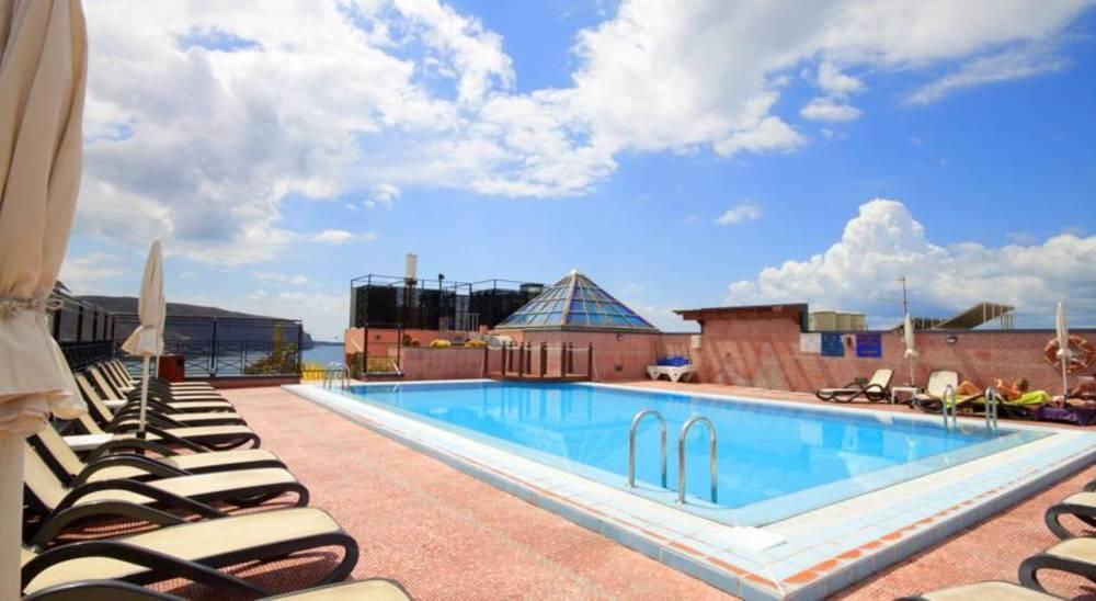 Holidays at Labranda Reveron Plaza Hotel in Los Cristianos, Tenerife