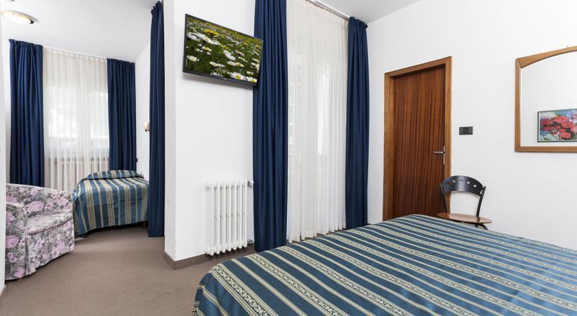 Holidays at Brione Hotel in Riva del Garda, Lake Garda