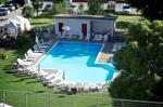 Holidays at Luise Hotel in Riva del Garda, Lake Garda